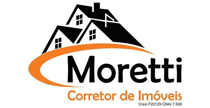 Moretti Corretor de Imóveis